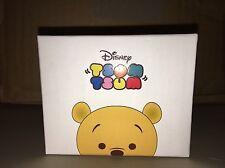 UNOPENED BLIND BOX Vinylmation Tsum Tsum Winnie The Pooh Series #1 Tigger CHASER