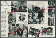Thoma-Bühne Theater Rottach-Egern Tegernsee Familie Schultes Söhn Volkstum 1939