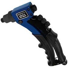 Rivet Gun Pop Riveter Heavy Duty Riveting Uses 2.4mm - 4.8mm Rivets BlueSpot