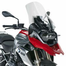 GIVI CUPOLINO SPECIFICO TRASPARENTE 55x44,5 PIU ALTO BMW R 1200 GS ADVENTURE 14