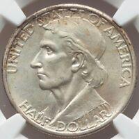 1935-S Daniel Boone Bicentennial Commemorative Half Dollar PCGS GEM QUALITY MS66