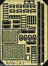 """Set d'amélioration """"AAV-7A1 USMC"""" - KIT EXTRATECH 1/72 N° V72082"""