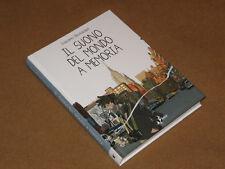"""Giacomo Bevilacqua - """"Il suono del mondo a memoria"""" - Ed. Bao Publishing"""