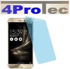 2x hartbeschichtete Film Protection écran AR pour Asus Zenfone 3 ze520kl