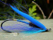 Classic flies for Atlantic salmon fly fishing - Lord Spey fly pattern