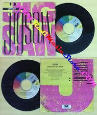 LP 45 7'' JIGSAW Sky high Brand new love affair 1989 italy CGD no cd mc dvd