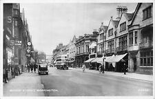 Warrington Collectable Cheshire Postcards