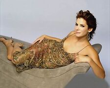 Sandra Bullock Celebrity Actress 8X10 GLOSSY PHOTO PICTURE IMAGE sb14