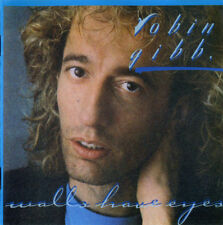 Robin Gibb ‎– Walls Have Eyes CD NEW