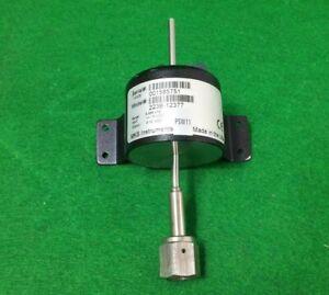 MKS 223B-12377 DIFFERENTIAL PRESSURE TRANSDUCER 6.666 kPa , USED