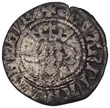 ENGLAND. Edward I Longshanks, 1272-1307. Silver Penny, Canterbury mint