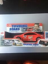 dickie touring stars opel astra coupe remote control 1:24 scale red sport bild
