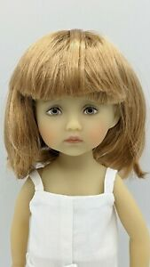 "2020 Boneka Basic 10"" Vinyl Doll Monday's Child Sculpt by Dianna Effner NEW"