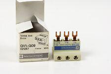 Telemecanique GV1-G09 Terminal Block