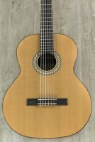 Kremona Guitars S65C Acoustic Classical Guitar, Nylon String, Cedar Top