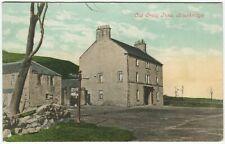OLD CRAIG INNS, BLACKRIDGE - West Lothian Postcard (P1876)