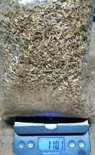 Maple (Hammered) Saw Dust BBQ/Grilling/Wood Smoking!1&1/4lb + plus per Bag