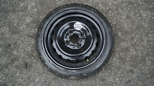 """Nissan Micra 10-17 K13 Space Saver Wheel 14""""  07A1HD7A"""