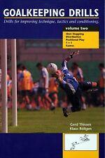 Goalkeeping Drills Vol 2 - Soccer Book