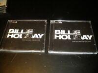 Billie Holiday That Old Devil Called Love - 2 CD Albums - 2006 40 Greatest Hits