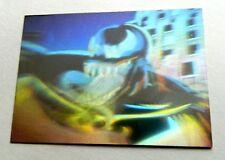 1996 Fleer/SkyBox Spider-Man Premium '96 VENOM HOLOMOTION #3 of 3