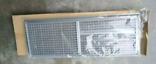 Bard a/c Return Air Grille Davh 30 x 10 silver Sg-5