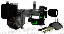 Ignition Lock Cylinder fits 2003-2004 Honda Element  WVE BY NTK