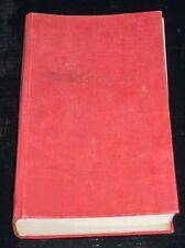 Jakob Schaffner - Johannes. Roman einer Kindheit (gebunden, 1952)