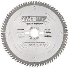 Lame industriali CMT per taglio di precisione Cod.:285.160.48H