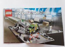 LEGO Racers 8199