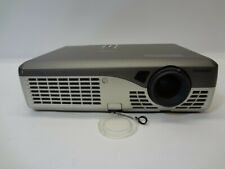 Toshiba TLP-S30 400:1 1400 ANSI Lumens LCD Video Projector w/Lamp*No Remote*