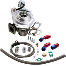 Turbo Turbocharger & Oil Line Kit for Nissan Safari Patrol 4.2L TD42 GQ GU Y60