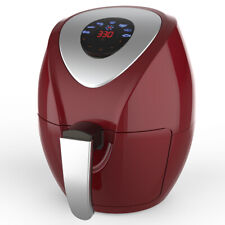Electric Air Fryer, 6.8 Quarts, 6.5 Litre Capacity and 7-in-1 One-Touch Screen