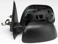MITSUBISHI OUTLANDER 2006-2010 Left outside wing mirror for LHD car Only