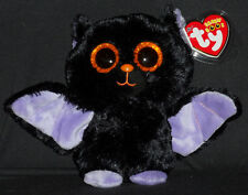 TY BEANIE BOOS - SWOOPS the BAT - MINT with MINT TAGS