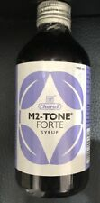 M2-Tone FORTE  Syrup for Female Infertility & Menstrual Problem - 200ml Charak