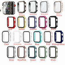 Protector Cover Hard Case For iWatch Apple Watch Series 1/2/3/4/5/6 38/40/42/44