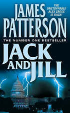 Jack and Jill by James Patterson (Paperback, 1997)