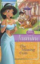 Disney Chapter Book - Jasmine by Parragon (Paperback, 2011)
