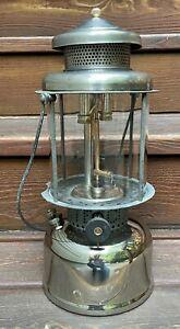 Coleman Quicklite Lantern L327 Circa 1923 BEAUTIFUL!!!!