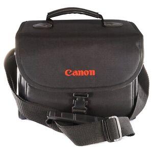 Canon Camera Bag for EOS 1100D 50D 70D 550D 600D 60D 33V 30V 6D 50 3 50E 1300D