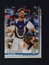 2019 Topps Series 1 Base #234 Austin Hedges - San Diego Padres