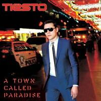 Tiesto - A Town Called Paradise   - CD NEU