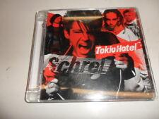 CD  Tokio Hotel  – Schrei