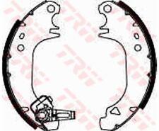 GS8322 TRW Brake Shoe Set Rear Axle