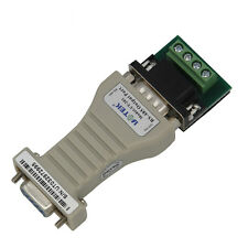RS232 To RS485 Serial Converter Adapter With Terminal Board