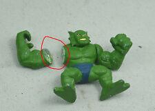 Marvel Super Hero Squad Abomination hardcopy prototype