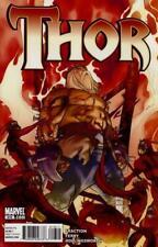 Thor #618  Marvel Comics