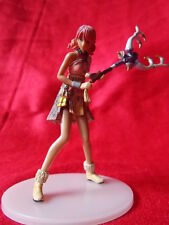"NEW!! FINAL FANTASY Xlll Oerba Dia Vanille / SOLID PVC FIGURE 3"" / UK DESPATCH"