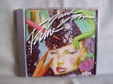 Grace Jones- Fame- SPECTRUM 1993- Made in Germany WIE NEU